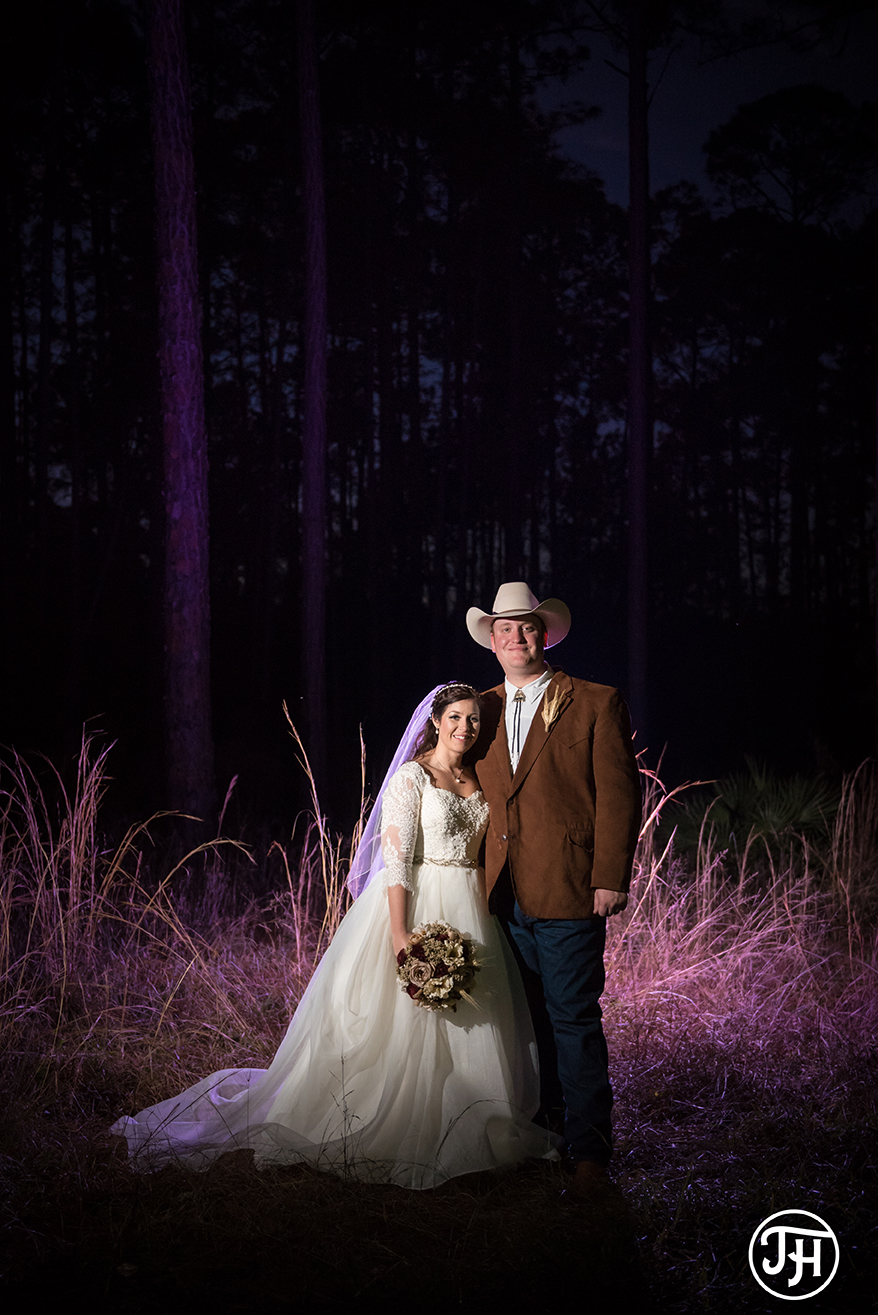Austin Cary Memorial Forest Wedding 274