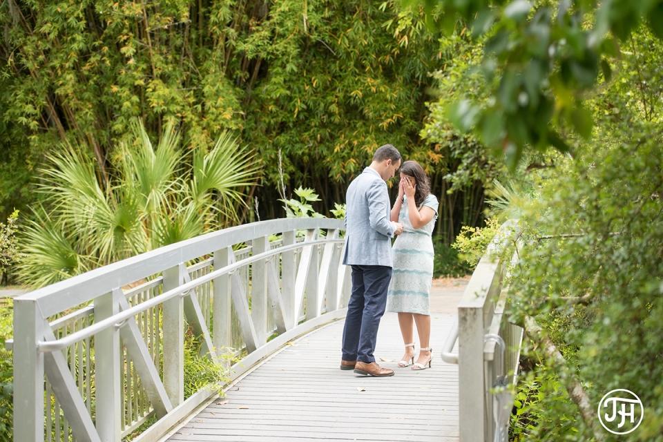 Andrew & Olivia   Gainesville Proposal Photography   Josh Haltam