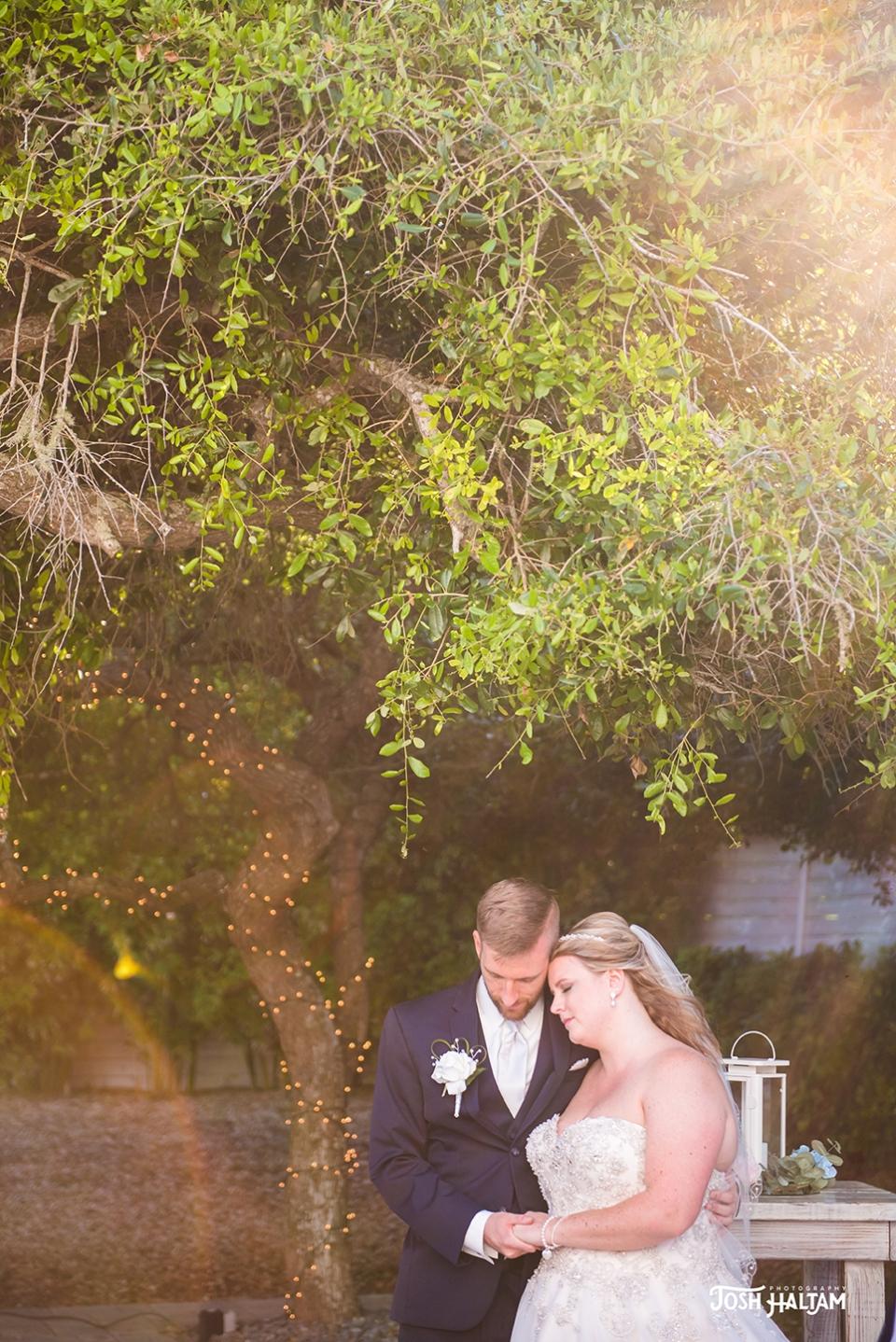 Castle Otttis Vilano Wedding Photographer Josh Haltam St Augustine Castle 47