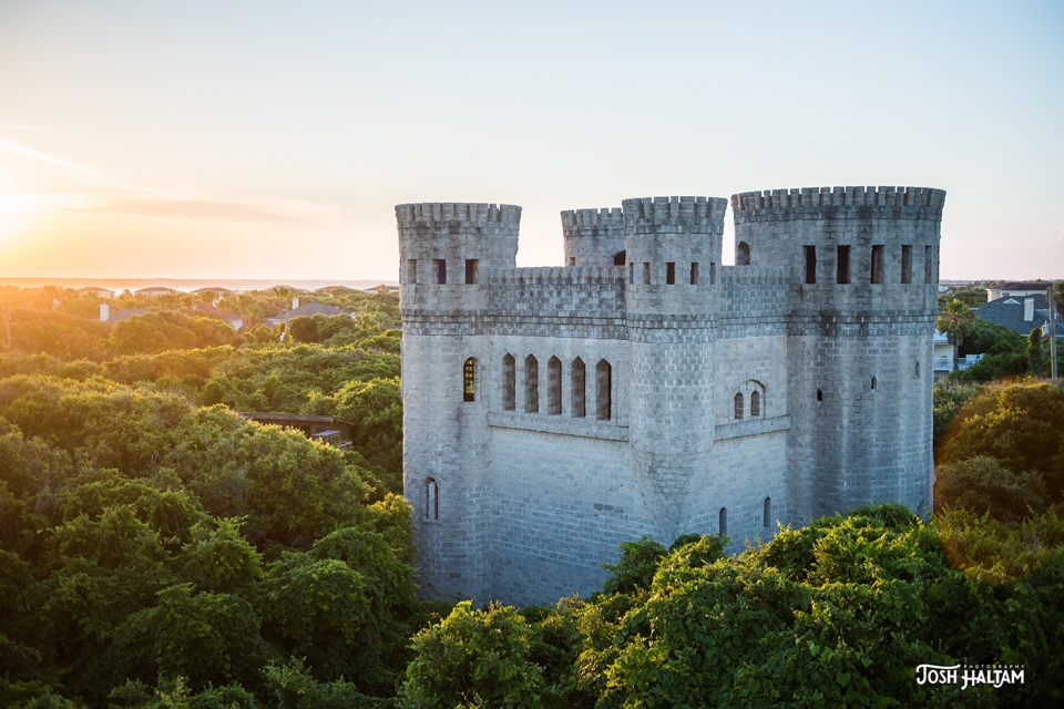 Castle Otttis Vilano Wedding Photographer Josh Haltam St Augustine Castle 49