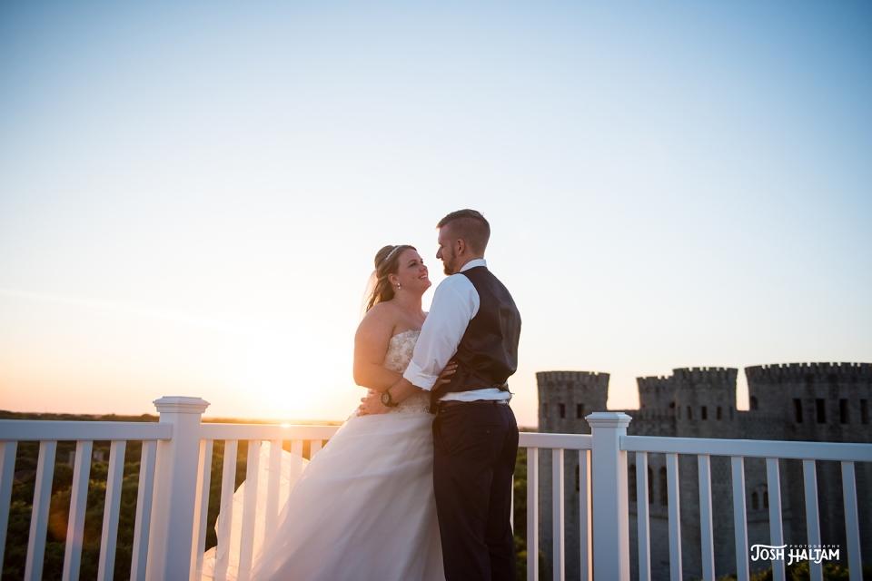 Castle Otttis Vilano Wedding Photographer Josh Haltam St Augustine Castle 50