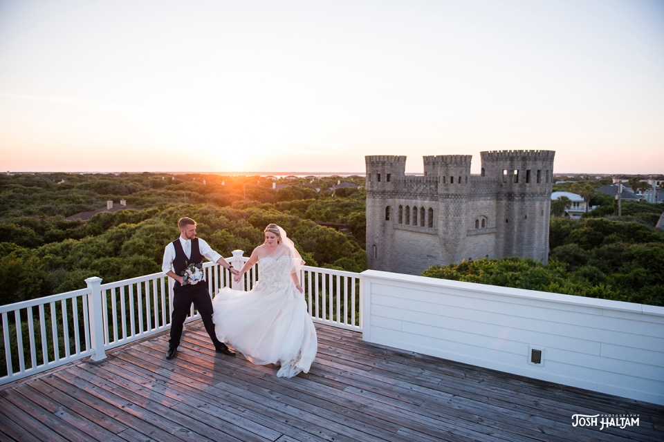 Castle Otttis Vilano Wedding Photographer Josh Haltam St Augustine Castle 51